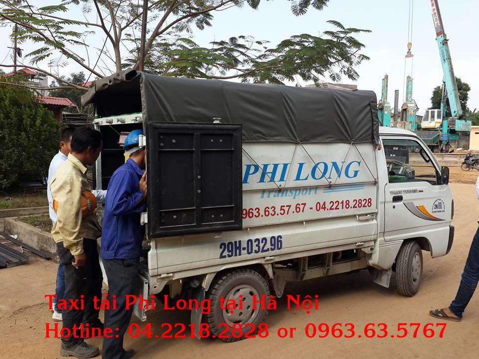 Taxi tải Phi Long 5 tạ giá rẻ