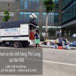 Dịch vụ cho thuê xe tải chở hàng tại phố Vạn Hạnh-0963.63.5767