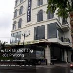 Cho thuê xe tải chuyển nhà giá rẻ tại phố Trần Văn Lai