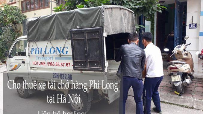 Xe tải chở hàng từ hà nội đi Lạng Sơn