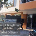 Cho thuê xe tải chở hàng tại phố Hoàng Như Tiếp