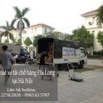 Cho thuê xe tải chở hàng tại phố Ô Cách-0963.63.5767
