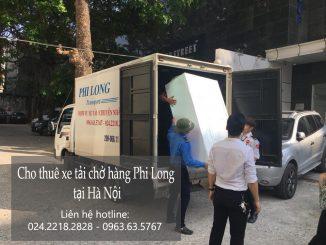 Dịch vụ chở hàng thuê tại phố Tạ Quang Bửu