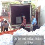 Dịch vụ xe tải chở hàng thuê tại đường Đông Mỹ