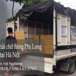 Xe tải chở hàng thuê tại phường Thành Công