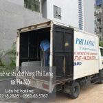 Xe tải 5 tạ chở hàng thuê tại phố Bạch Thái Bưởi
