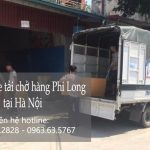 Dịch vụ xe tải chở hàng thuê tại phố Nguyễn Cao
