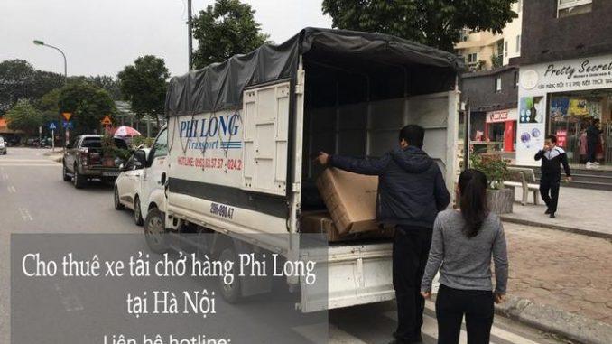 Dịch vụ xe tải chở hàng thuê tại phố Huỳnh Thúc KhángDịch vụ xe tải chở hàng thuê tại phố Huỳnh Thúc Kháng