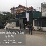 Dịch vụ xe tải chở hàng thuê tại phố Nguyễn Thị Định