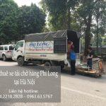 Dịch vụ xe tải chở hàng thuê tại phố Lê Văn Linh