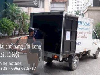 xe tải chở hàng thuê Phi Long