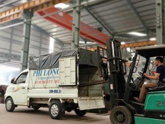 Xe tải chở hàng thuê tại phường Phạm Đình Hổ
