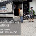 Xe tải chất lượng cao Phi Long phố Trần Nhật Duật
