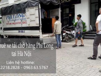 Xe tải chất lượng Phi Long phố Phùng Hưng