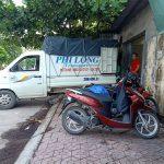 Phi Long dịch vụ xe tải chở hàng thuê giá rẻ từ Hà Nội đi Thanh Hóa.