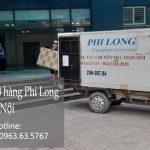 Chuyển hàng nhanh gọn Phi Long phố Trần Đăng Ninh