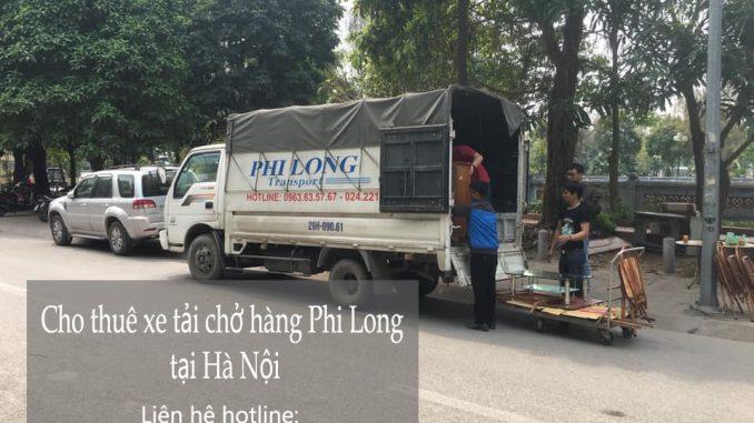 Vận tải giá rẻ Phi Long đường Miêu Nha