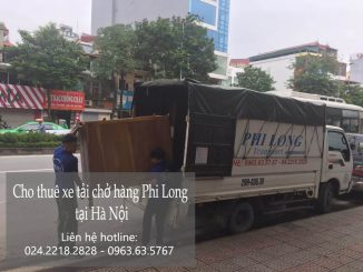 Taxi tải Phi Long cung cấp dịch vụ xe tải chở hàng thuê tại Hà Nội đi Bắc Ninh.