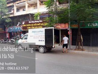 Xe tải chở hàng thuê phố Dã Tượng đi Quảng Ninh