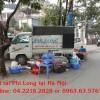 Cho thuê xe tải tại quận Ba Đình uy tín